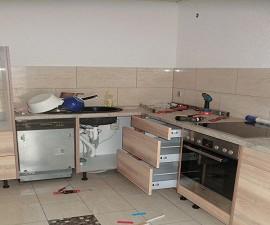 IKEA Küche aufbauen – Tipps vom Profi