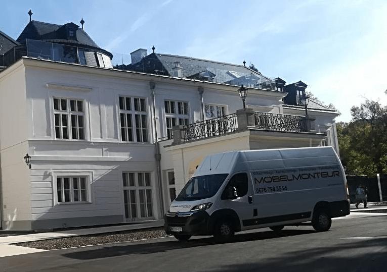 Umzugsservice Wien