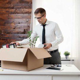 Büroumzug – den Umzug richtig gestalten
