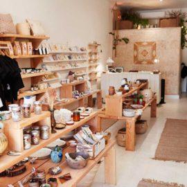 Möbelmontage in Shops (Modegeschäften)
